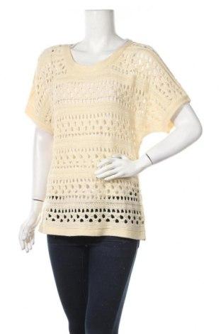 Γυναικείο πουλόβερ Body Flirt, Μέγεθος L, Χρώμα Κίτρινο, Πολυακρυλικό, Τιμή 5,68€