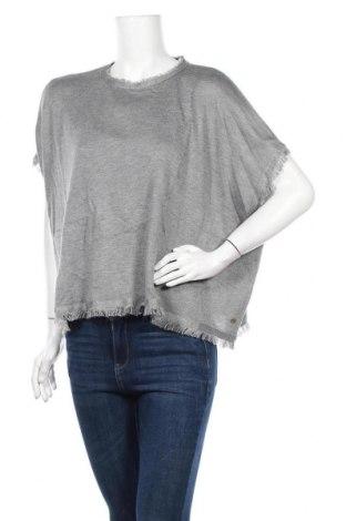 Γυναικείο πουλόβερ Esprit, Μέγεθος M, Χρώμα Γκρί, Τιμή 6,37€