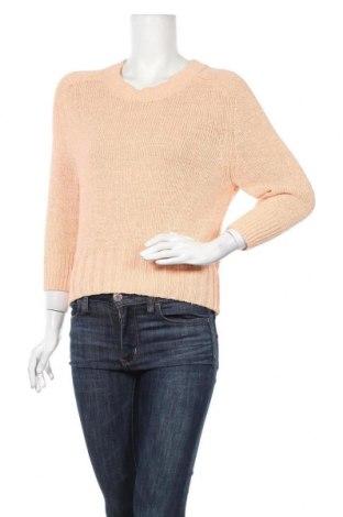 Γυναικείο πουλόβερ Gap, Μέγεθος XS, Χρώμα Ρόζ , Τιμή 5,91€