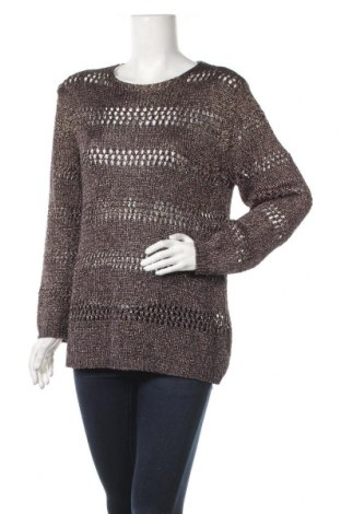 Γυναικείο πουλόβερ Gerry Weber, Μέγεθος M, Χρώμα Καφέ, Τιμή 27,77€