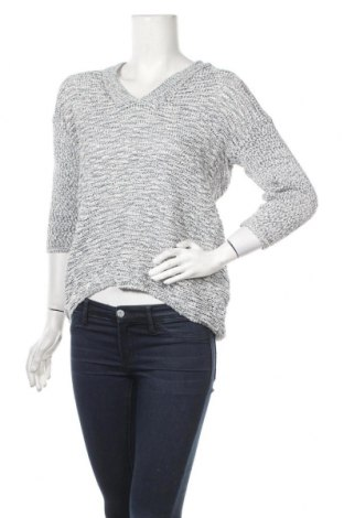 Γυναικείο πουλόβερ Gina Benotti, Μέγεθος S, Χρώμα Μπλέ, 67% βαμβάκι, 33% πολυεστέρας, Τιμή 5,91€