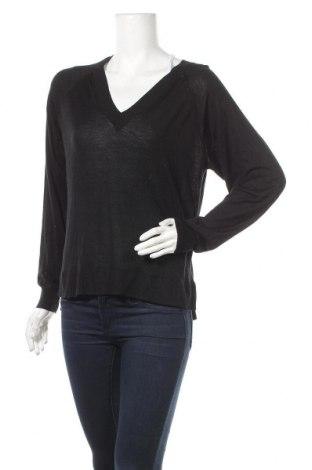 Γυναικείο πουλόβερ H&M, Μέγεθος S, Χρώμα Μαύρο, Τιμή 17,54€