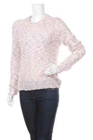 Γυναικείο πουλόβερ H&M Divided, Μέγεθος L, Χρώμα Πολύχρωμο, 54%ακρυλικό, 38% πολυεστέρας, 5% πολυαμίδη, 3% μοχαίρ, Τιμή 6,37€