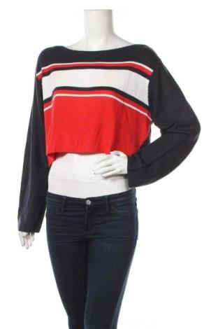 Γυναικείο πουλόβερ H&M Divided, Μέγεθος M, Χρώμα Πολύχρωμο, Ακρυλικό, Τιμή 12,96€