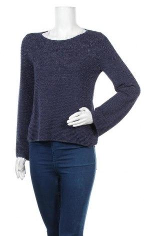 Γυναικείο πουλόβερ Hallhuber, Μέγεθος S, Χρώμα Μπλέ, Τιμή 16,04€