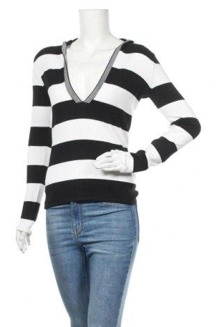 Γυναικείο πουλόβερ Hallhuber, Μέγεθος XS, Χρώμα Μαύρο, Τιμή 49,13€