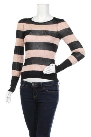 Γυναικείο πουλόβερ Hallhuber, Μέγεθος XS, Χρώμα Ρόζ , 70% βισκόζη, 15% πολυαμίδη, 15% πολυεστέρας, Τιμή 23,22€