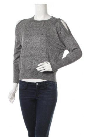 Γυναικείο πουλόβερ Line, Μέγεθος M, Χρώμα Γκρί, Τιμή 16,66€