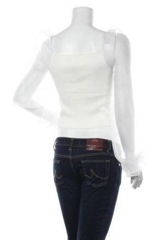 Γυναικείο πουλόβερ ONLY, Μέγεθος S, Χρώμα Εκρού, 50% βισκόζη, 50%ακρυλικό, Τιμή 9,12€