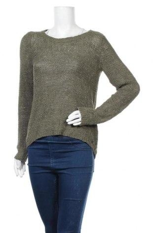 Γυναικείο πουλόβερ ONLY, Μέγεθος M, Χρώμα Πράσινο, 65%ακρυλικό, 35% πολυαμίδη, Τιμή 16,05€