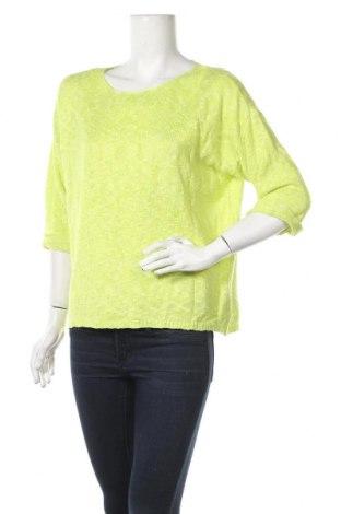Γυναικείο πουλόβερ ONLY, Μέγεθος L, Χρώμα Πράσινο, 60%ακρυλικό, 40% βαμβάκι, Τιμή 8,12€