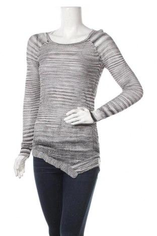 Γυναικείο πουλόβερ Rock & Republic, Μέγεθος M, Χρώμα Γκρί, Βισκόζη, Τιμή 7,31€