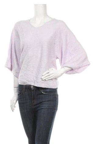 Γυναικείο πουλόβερ Soho, Μέγεθος S, Χρώμα Βιολετί, Ακρυλικό, Τιμή 18,19€