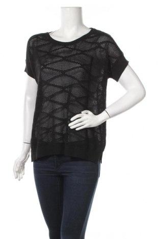 Γυναικείο πουλόβερ Yessica, Μέγεθος L, Χρώμα Μαύρο, Τιμή 9,29€