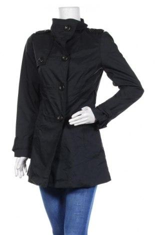 Дамски шлифер, Размер S, Цвят Черен, Цена 11,81лв.