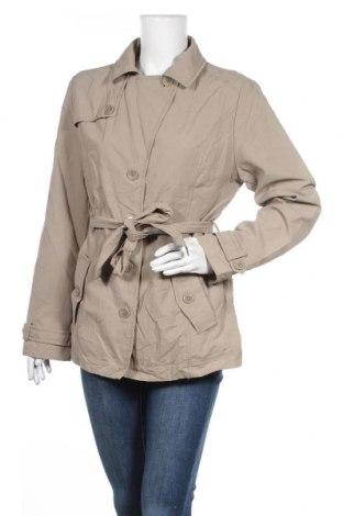 Дамски шлифер Cosima, Размер M, Цвят Бежов, Полиамид, Цена 3,00лв.
