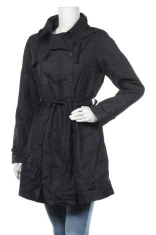 Дамски шлифер Esmara, Размер M, Цвят Син, Полиестер, Цена 18,96лв.