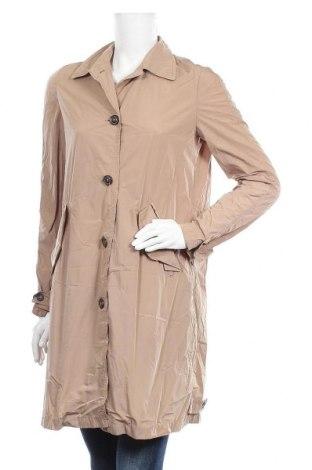 Дамски шлифер Marc O'Polo, Размер S, Цвят Бежов, Полиестер, Цена 35,44лв.
