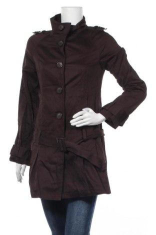 Дамски шлифер Tally Weijl, Размер S, Цвят Кафяв, Цена 9,45лв.