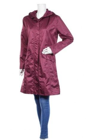 Дамски шлифер Top Tex, Размер L, Цвят Лилав, 100% полиестер, Цена 14,55лв.