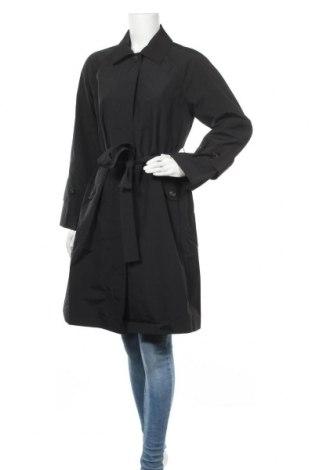 Дамски шлифер Vero Moda, Размер S, Цвят Черен, Полиестер, Цена 38,27лв.