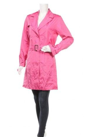 Дамски шлифер Woodpecker, Размер S, Цвят Розов, Полиестер, Цена 11,03лв.
