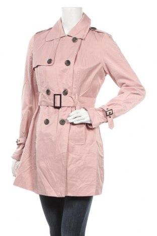 Дамски шлифер Zero, Размер M, Цвят Розов, Цена 41,58лв.