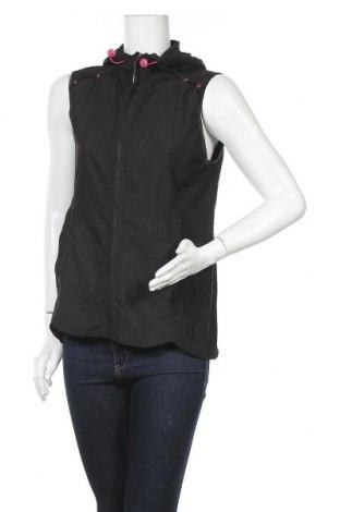 Дамски спортен елек Mondetta, Размер M, Цвят Черен, 100% полиестер, Цена 25,94лв.