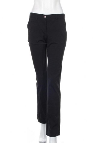 Дамски спортен панталон Alberto, Размер M, Цвят Черен, 93% полиамид, 7% еластан, Цена 37,91лв.