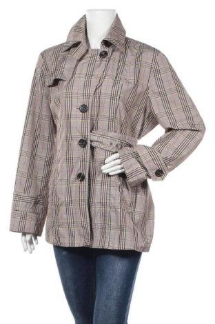 Дамско палто Bexleys, Размер XL, Цвят Многоцветен, Полиестер, Цена 11,57лв.