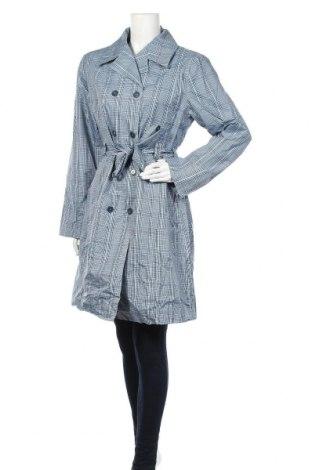 Дамско палто Blue Motion, Размер M, Цвят Син, Полиестер, Цена 13,40лв.