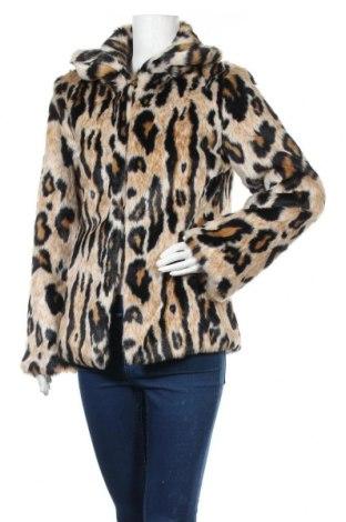 Дамско палто CAFèNOIR, Размер M, Цвят Многоцветен, 80% акрил, 20% полиестер, Цена 119,25лв.