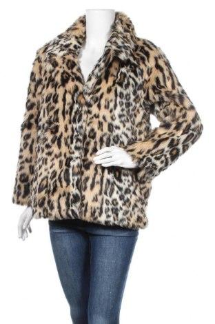 Дамско палто Camomilla, Размер M, Цвят Многоцветен, 80% акрил, 20% полиестер, Цена 90,72лв.