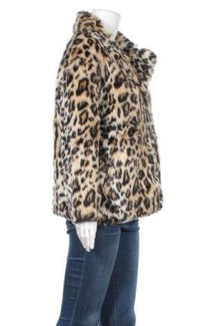 Дамско палто Camomilla, Размер M, Цвят Многоцветен, 80% акрил, 20% полиестер, Цена 113,40лв.