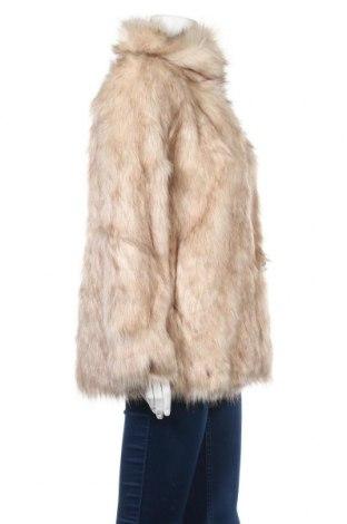 Дамско палто Camomilla, Размер L, Цвят Бежов, Акрил, Цена 141,75лв.