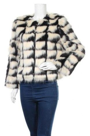Дамско палто Camomilla, Размер L, Цвят Бял, Полиестер, Цена 90,72лв.