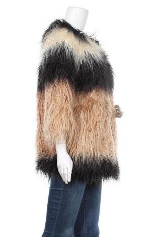 Дамско палто Camomilla, Размер L, Цвят Многоцветен, Акрил, Цена 113,40лв.