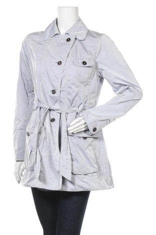Дамски шлифер Cinque, Размер M, Цвят Сив, Полиестер, Цена 14,96лв.