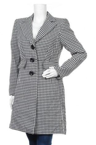 Дамско палто Isabella, Размер M, Цвят Бял, Полиестер, Цена 51,87лв.