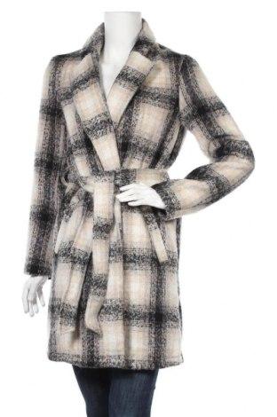 Дамско палто Jacqueline De Yong, Размер S, Цвят Многоцветен, Полиестер, Цена 63,07лв.