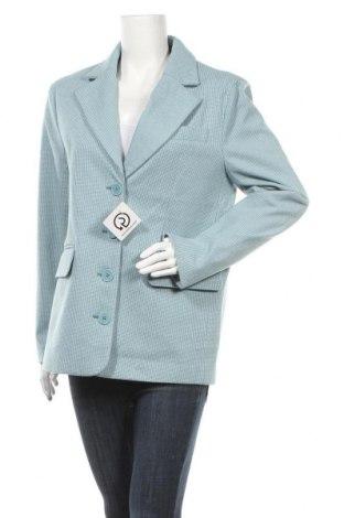 Дамско палто Missguided, Размер M, Цвят Син, Цена 38,00лв.