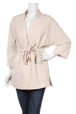 Дамско палто Opus, Размер M, Цвят Бежов, Цена 36,86лв.