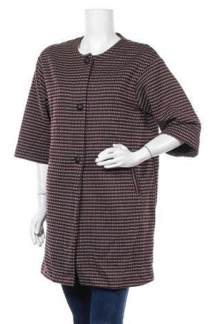 Дамско палто Ottod'Ame, Размер L, Цвят Многоцветен, Памук, Цена 17,85лв.