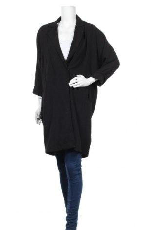 Дамско палто Steffen Schraut, Размер M, Цвят Черен, Полиестер, Цена 77,81лв.