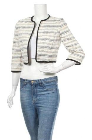 Дамско сако Anna K, Размер M, Цвят Многоцветен, Цена 7,56лв.