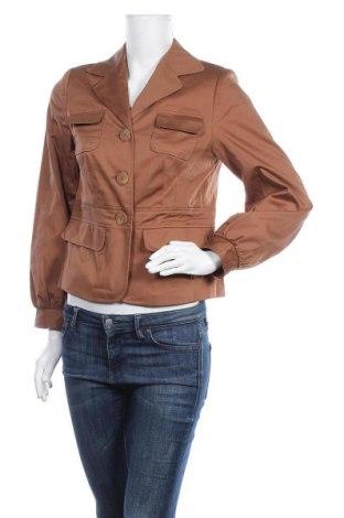 Γυναικείο σακάκι Apart, Μέγεθος M, Χρώμα Καφέ, 97% βαμβάκι, 3% ελαστάνη, Τιμή 25,65€