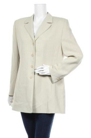 Γυναικείο σακάκι Basler, Μέγεθος L, Χρώμα  Μπέζ, Τιμή 11,69€
