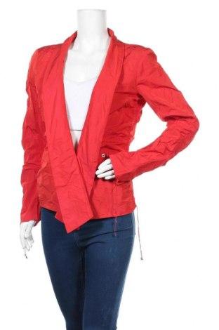 Γυναικείο σακάκι Blacky Dress, Μέγεθος M, Χρώμα Κόκκινο, Πολυεστέρας, Τιμή 4,32€
