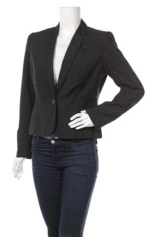 Γυναικείο σακάκι Chillytime, Μέγεθος M, Χρώμα Μαύρο, Πολυεστέρας, Τιμή 3,91€