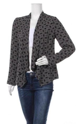 Γυναικείο σακάκι Diana Ferrari, Μέγεθος M, Χρώμα Μαύρο, Βισκόζη, Τιμή 6,17€